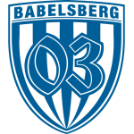 Badge of BABELSBERG
