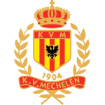 Badge of MECHELEN
