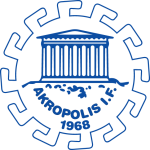 Badge of AKROPOLIS