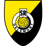 Badge of DELÉMONT