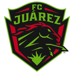 Badge of JUÁREZ