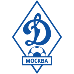 Badge of DINAMO MOSKVA II