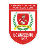 Badge of CHANGCHUN YATAI