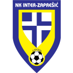 Badge of INTER ZAPREŠIĆ