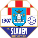 Badge of SLAVEN KOPRIVNICA