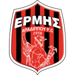 Badge of ERMIS