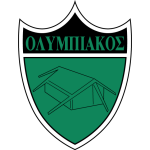 Badge of OLYMPIAKOS