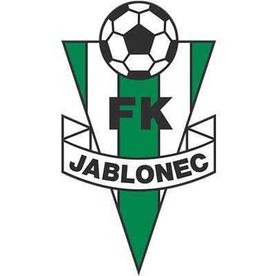Badge of JABLONEC