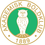 Badge of AB