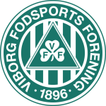 Badge of VIBORG
