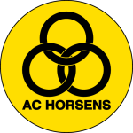 Badge of HORSENS