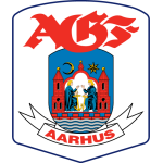 Badge of AGF