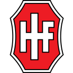 Badge of HVIDOVRE
