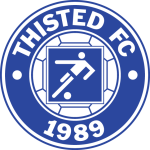 Badge of THISTED