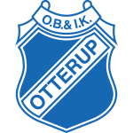 Badge of OTTERUP