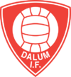 Badge of DALUM