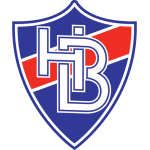 Badge of HOLSTEBRO