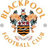 Badge of BLACKPOOL