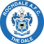 Badge of ROCHDALE