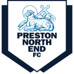 Badge of PRESTON NORTH END
