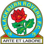 Badge of BLACKBURN ROVERS