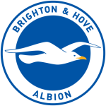 Badge of BRIGHTON & HOVE ALBION