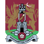 Badge of NORTHAMPTON TOWN