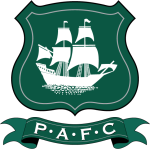 Badge of PLYMOUTH ARGYLE