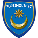 Badge of PORTSMOUTH