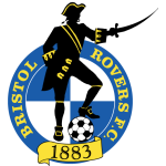 Badge of BRISTOL ROVERS