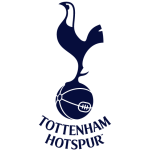Badge of TOTTENHAM HOTSPUR
