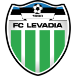 Badge of LEVADIA