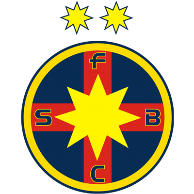 Badge of FCSB