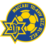 Badge of MACCABI TEL AVIV