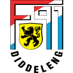 Badge of F91 DUDELANGE
