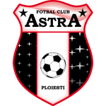 Badge of ASTRA