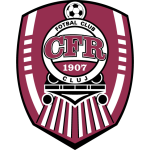 Badge of CFR CLUJ