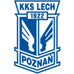 Badge of LECH POZNAŃ