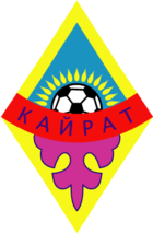 Badge of KAIRAT