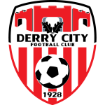 Badge of DERRY CITY