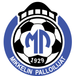 Badge of MP