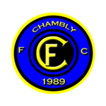 Badge of CHAMBLY