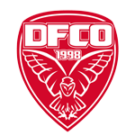 Badge of DIJON