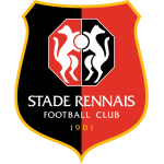 Badge of RENNES