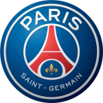 Badge of PSG