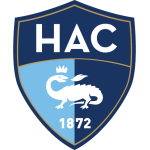 Badge of LE HAVRE