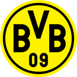 Badge of BORUSSIA DORTMUND II