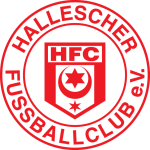 Badge of HALLESCHER FC