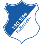Badge of HOFFENHEIM