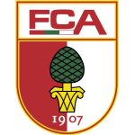 Badge of AUGSBURG